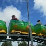 Caterpillar ride 1