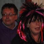Linda and Phil