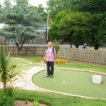 Newquay Crazy Golf
