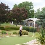 Newquay Crazy Golf
