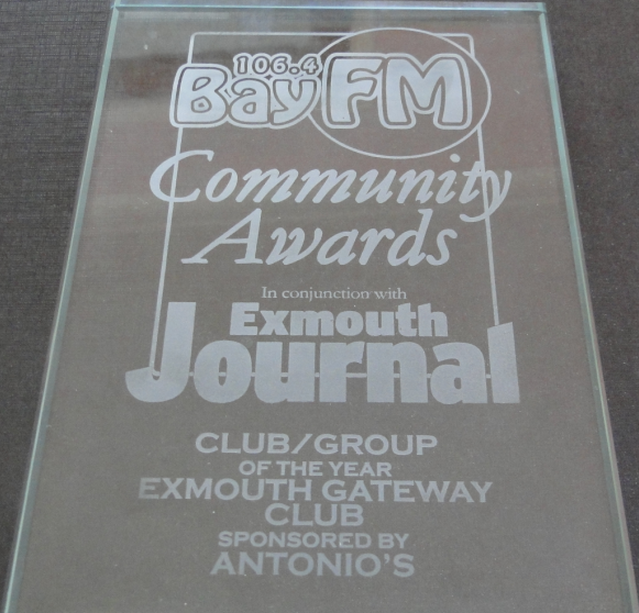 BayFM Club of the Year 2015